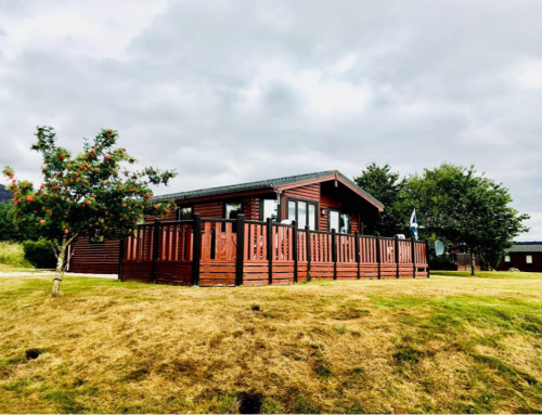 Chalet 27 for Sale in the Cairngorms National Park